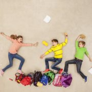 Lernen ohne Vorgaben, Erwartungen, Ermahnungen und mit maximaler Freiheit. (Foto: Imago)