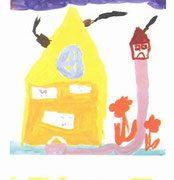 """Arno Stern, """"Wie man Kinderbilder nicht betrachten sollte"""", ZS Verlag, 2012, S. 138"""