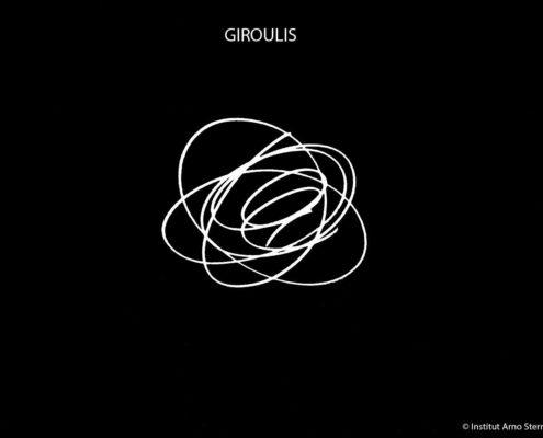 Arno Stern Formulation Giroulis