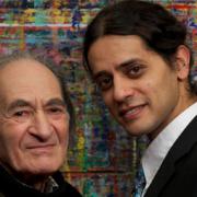 André und Arno Stern